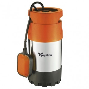 Papillon Bream Multi-stage Submersible Water Pump