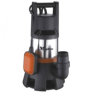 Papillon Submersible Water Pump 1300 W. Pro Angler