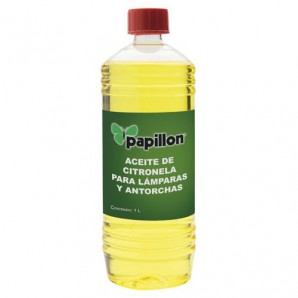 Oil for Citronella Mosquito Repellent Lamp 1 litre
