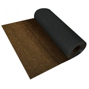 Doormat Oryx Fibre Smooth Coconut Roll 1x12 meters