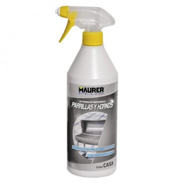 Maurer Barbecue - Stufa Cleaner 750 ml.