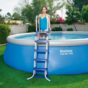 Stairs for swimming pools - 5496