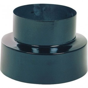Soffit / Reductions and Clamps stove - 5679