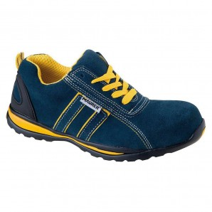 Maurer Seward Safety Sport Shoes S1P No. 44