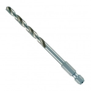Alpen Hss Super Hexagonal Drill Bit 5.00 mm.