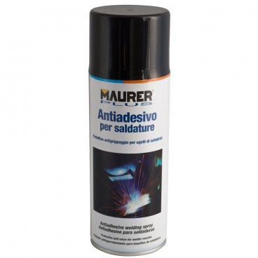 Maurer Anti-Adhesive Spray For Welding 400 ml.