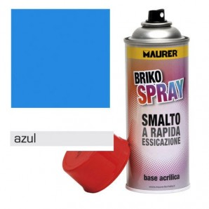 Maurer Light Blue Spray 400 ml.