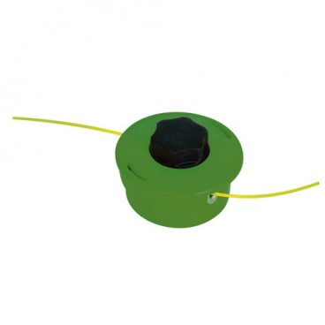External Universal Automatic Strimmer Head 2 Wires
