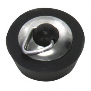 Rubber Stopper 38 mm.