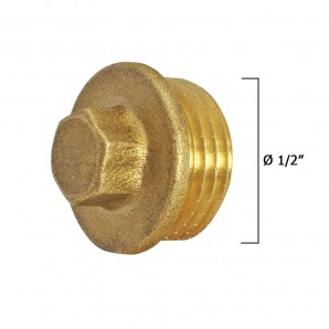 Fittings and joints - 6062