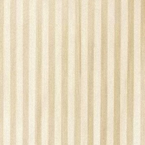 Shower curtain Cloth Beige Stripes 180x200 cm.
