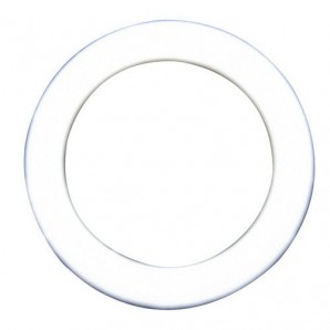 "PTFE 1/2"" Flexo 18x14x2 mm Flat Gasket. 100-unit bag"
