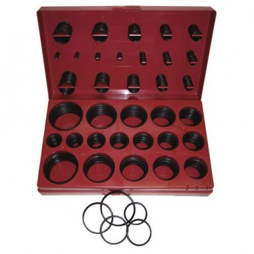 O-rings Case 32 Models 407 pieces