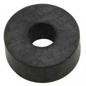 Rubber Washer 12 mm. (Bag of 100 units)