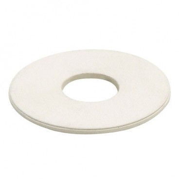 """Flat Rubber Washer 1 1/4"""""""