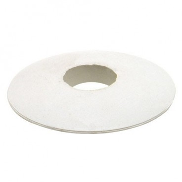 Cone-shaped Rubber Washer 3/8""