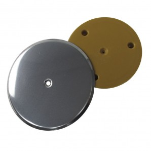 Drain cover housing T-89 110 with conical joint