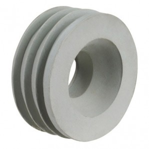 Toilet Drain Rubber Connector Interior Lucerne