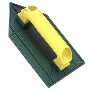 Wolfpack Grout Spreader Tip 265x140 mm.