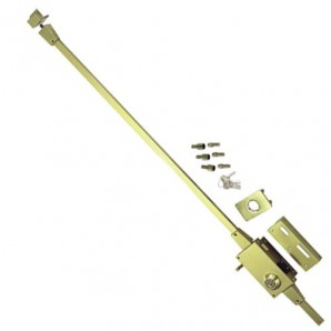 Tesa Security Lock TS30/t6/IAE Left
