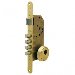 Tesa lock Security R200B/T6/6L