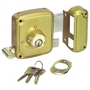 Locks and Cylinders - 6513