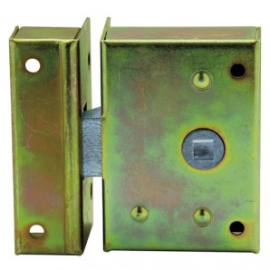 Latches - 6724