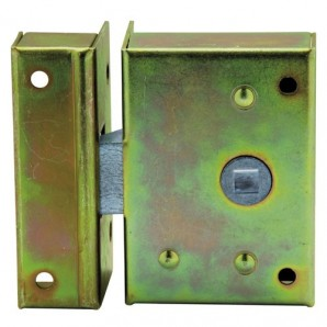 Latches - 6725