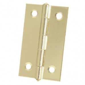 Hinges gold plated - 7007