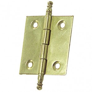 Hinges gold plated - 7012