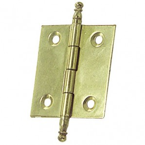 Hinges gold plated - 7014