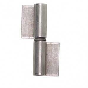 Hinges to weld - 7022
