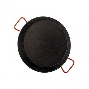30-cm Non-Stick Valencian Paella Pan For 4 People.