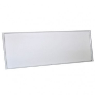 Extra flat LED display 42W 6000K 3600 lm nickel GSC 0703422