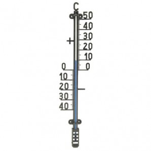 Thermometers - Termometro Oryx Decorative Indoor / Outdoor 26 cm
