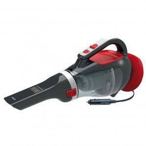 Aspirateur voiture Black&Decker Dustbuster ADV 1200