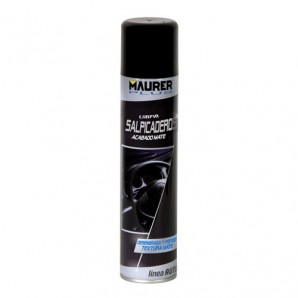Auto Anti Dashboard polvere Cleaner 4 in 1