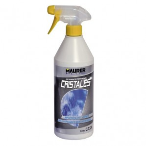 Glass cleaner and Dusters - 8543