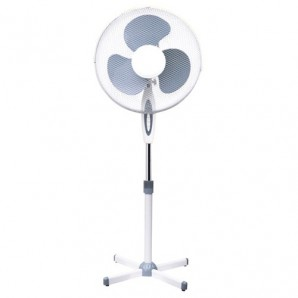 Fan Maurer Foot 123 cm High
