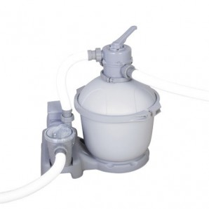 Sand Water Pump 5,678 Litres / Hour