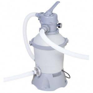 Sand Water Pump 2,006 Litres / Hour