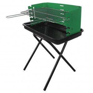 Barbecues and Accessories - 9309
