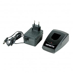 Yamato 12 V Charger. For Model 93239