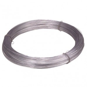Galvanized wire - 9597