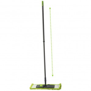 Brushes, dustpans and mops - 9708