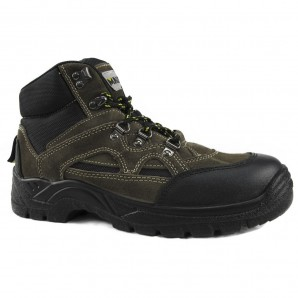 Boots safety S1P - 9836