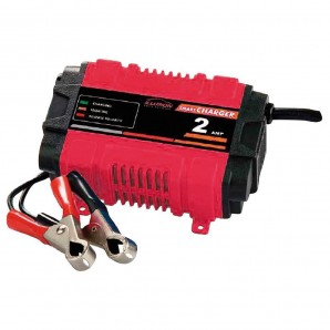 Inverter battery charger 12 v / 2 Amp.