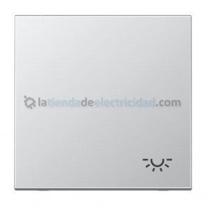 Caps and keys LS Design - Tecla interruptor, conmutador, cruce o pulsador BLANCO JUNG LS 990