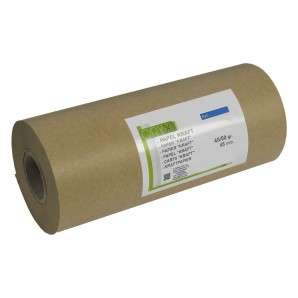 Comprar Kraft paper 45 / 50 Grams Roll 15 cm x 45 Meters online
