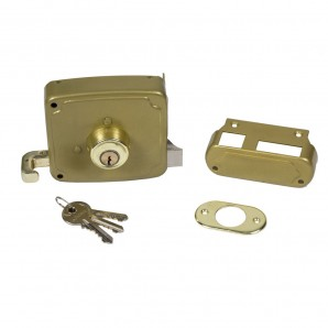 Locks and Cylinders - 10200
